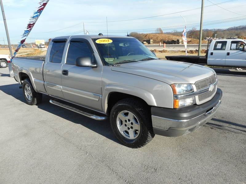 Chevrolet silverado 1500 for sale in tennessee for Alexander motors jackson tennessee