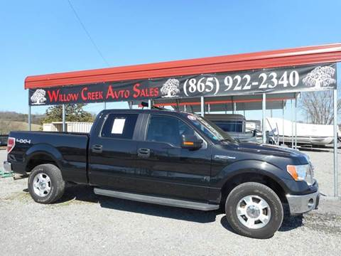 Ford F 150 For Sale In Knoxville Tn