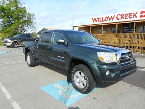 Willow Creek Auto Sales Used Cars Knoxville Tn Dealer