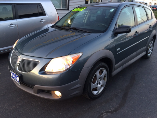 2007 pontiac vibe base 4dr wagon in webster ny shermans. Black Bedroom Furniture Sets. Home Design Ideas