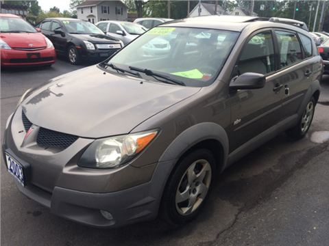 2003 Pontiac Vibe for sale in Webster, NY