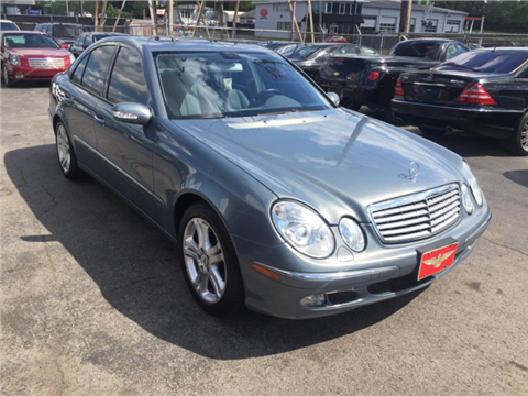 2004 Mercedes-Benz E-Class for sale in Nashville, TN