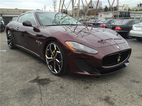 2008 maserati granturismo for sale. Black Bedroom Furniture Sets. Home Design Ideas