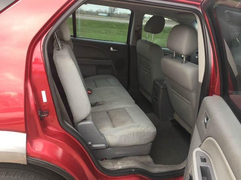 Contact ... & 2007 Ford Freestyle SEL 4dr Wagon In North Branch MN - LUXURY ... Pezcame.Com