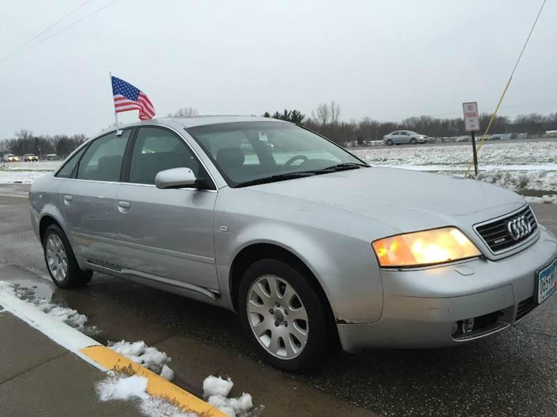 Car Dealers In Bloomington Minnesota