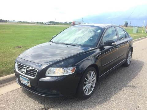 2011 Volvo S40 for sale in North Branch, MN