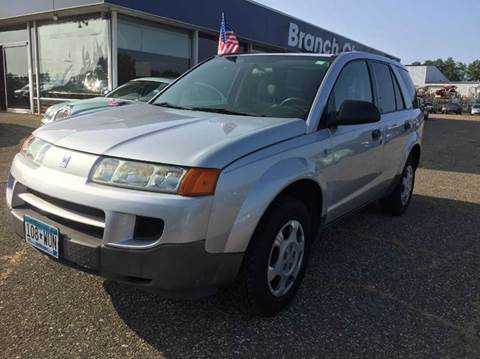 2005 Saturn Vue for sale in North Branch, MN