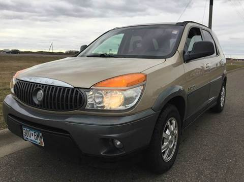 2003 Buick Rendezvous for sale in North Branch, MN