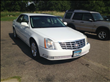 2007 Cadillac DTS for sale in East Bethel MN