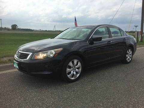 2009 Honda Accord for sale in East Bethel, MN