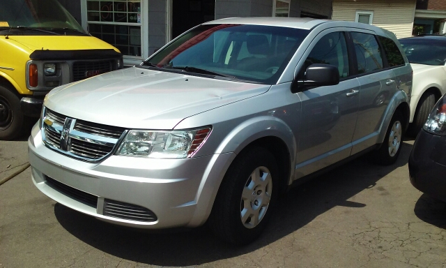 2009 Dodge Journey Se 4dr Suv In Milwaukee Wi Premier