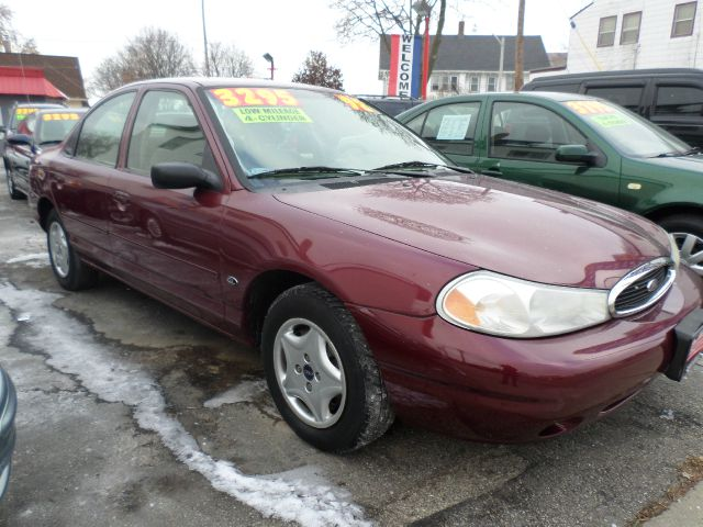 1998 Ford Contour for sale in Milwaukee WI