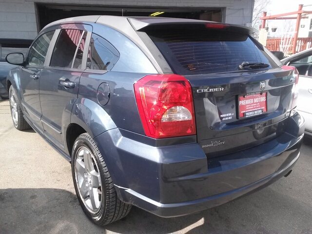 2007 Dodge Caliber Awd R T 4dr Wagon In Milwaukee Wi