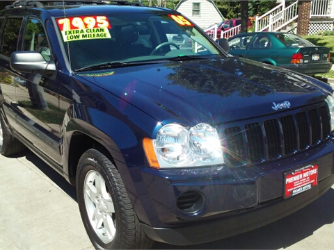 2005 Jeep Grand Cherokee for sale in Milwaukee, WI