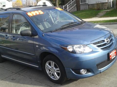 Mazda For Sale Milwaukee Wi