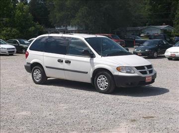 2006 Dodge Caravan for sale in Hartsgrove, OH