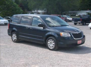 2008 Chrysler Town and Country for sale in Hartsgrove, OH