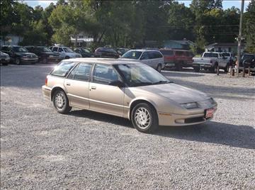 1995 Saturn S-Series