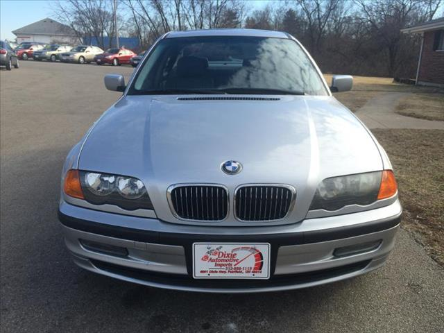 2000 bmw 3 series 323i 4dr sedan for sale in fairfield cincinnati middletown dixie automotive. Black Bedroom Furniture Sets. Home Design Ideas