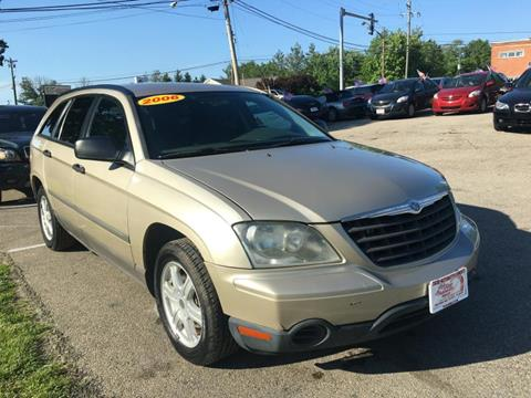 2006 Chrysler Pacifica for sale in Fairfield, OH