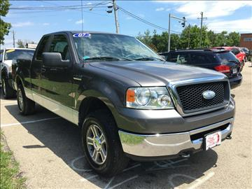 ... 2007 Ford F-150 & Ford Used Cars For Sale Fairfield Dixie Automotive Imports markmcfarlin.com
