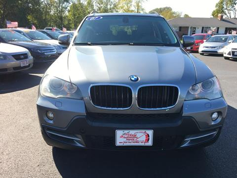 2007 BMW X5 for sale in Fairfield, OH