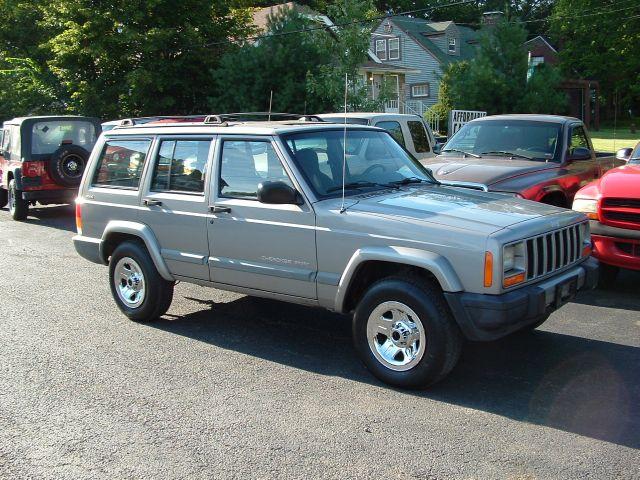 2001 jeep cherokee for Militello motors fairmont mn