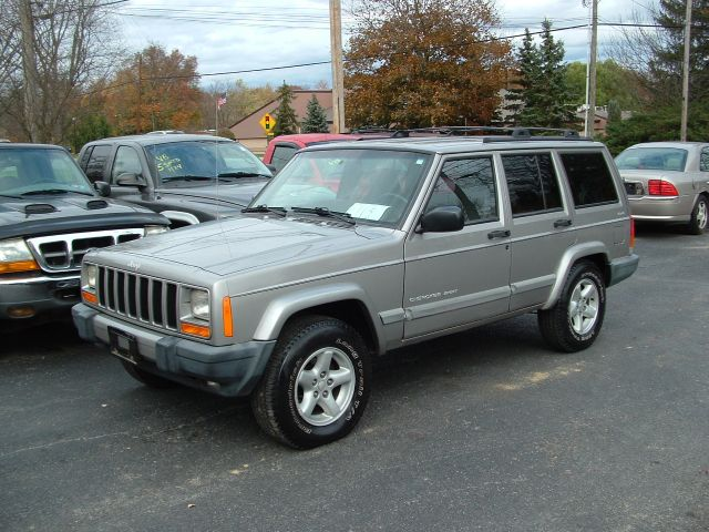 2001 jeep cherokee for sale in youngstown oh. Cars Review. Best American Auto & Cars Review