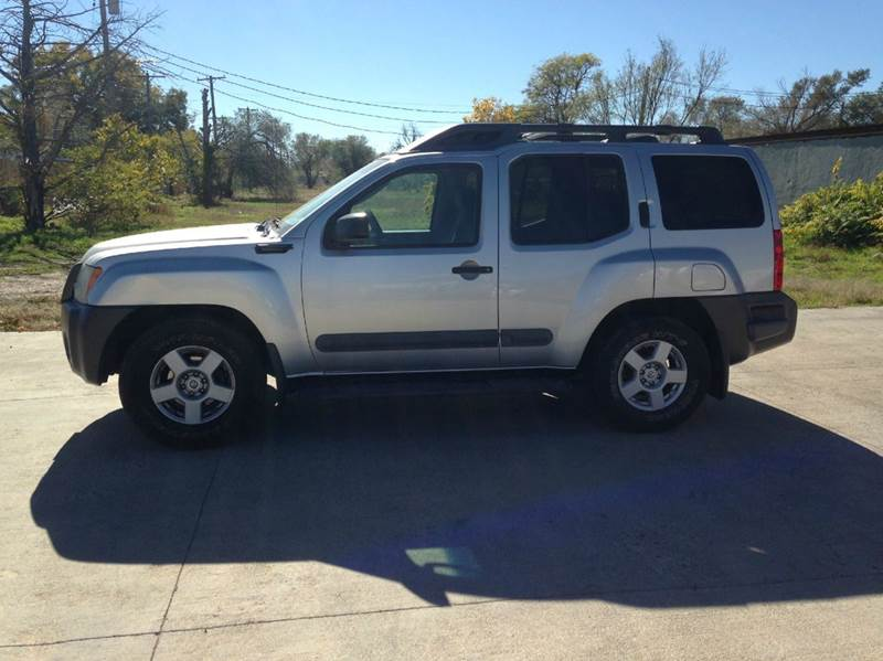 2005 nissan xterra off road 4dr suv in lubbock tx first. Black Bedroom Furniture Sets. Home Design Ideas