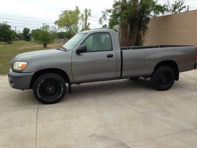2005 toyota tundra base 2dr regular cab rwd lb in lubbock tx first choice motors. Black Bedroom Furniture Sets. Home Design Ideas