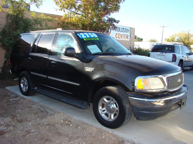 2000 Ford Expedition Xlt 2wd In Lubbock Tx First Choice