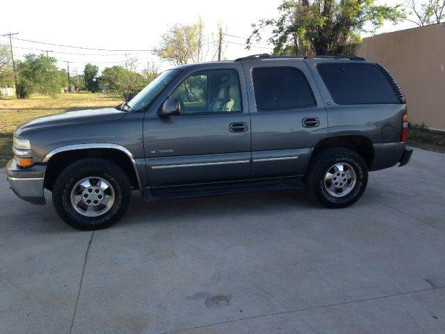 2001 chevrolet tahoe lt 4wd 4dr suv in lubbock tx first. Black Bedroom Furniture Sets. Home Design Ideas