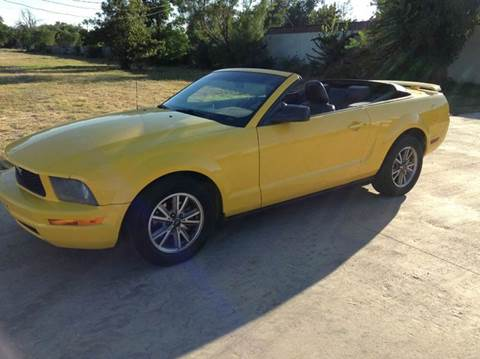 Ford mustang for sale lubbock tx for Chaparral motors lubbock tx