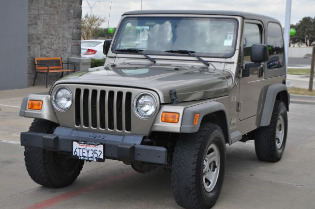 2006 Jeep Wrangler for sale in Bedford TX