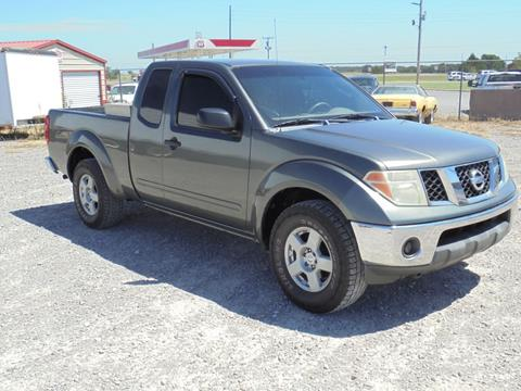2005 Nissan Frontier Nismo Owners Manual Basic Instruction Manual