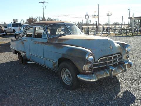 1948 Cadillac SERIES 60