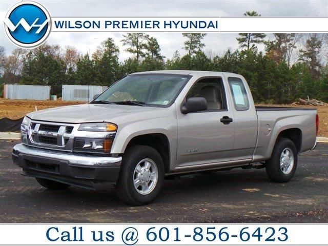 2008 Isuzu i-Series for sale in Ridgeland MS