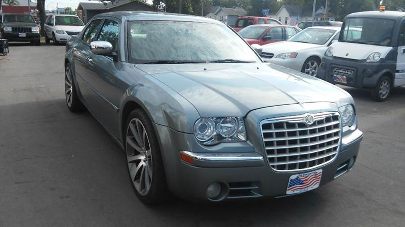 2006 chrysler 300 c 4dr sedan in grand forks nd twin. Cars Review. Best American Auto & Cars Review