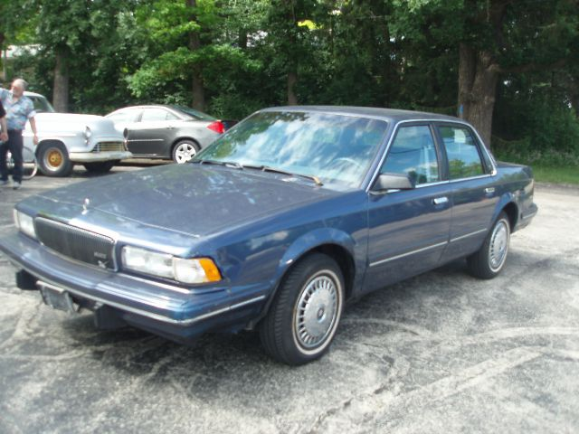 Used 1995 Buick Century For Sale Carsforsale Com