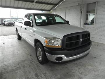 2006 Dodge Ram Pickup 2500 for sale in New Braunfels, TX