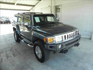 2007 HUMMER H3 for sale in New Braunfels, TX