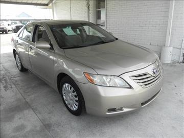2009 Toyota Camry for sale in New Braunfels, TX