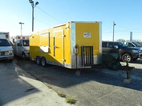 2014 Freedom Food TrailerFull Kitchen for sale in New Braunfels, TX