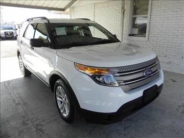 2015 Ford Explorer for sale in New Braunfels, TX