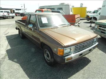 1986 Toyota Pickup for sale in New Braunfels, TX