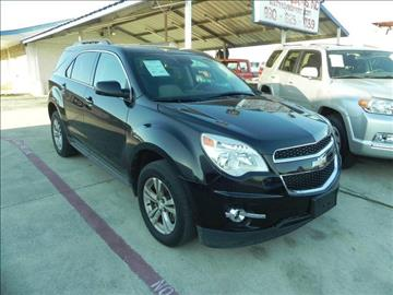 2013 Chevrolet Equinox for sale in New Braunfels, TX