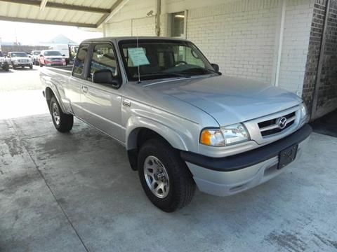 2003 Mazda Truck for sale in New Braunfels, TX