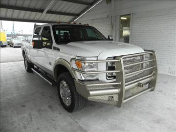 2011 Ford F-250 Super Duty for sale in New Braunfels, TX