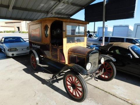 1926 Ford F-150 for sale in New Braunfels, TX