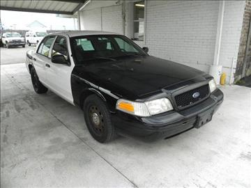 2011 Ford Crown Victoria for sale in New Braunfels, TX